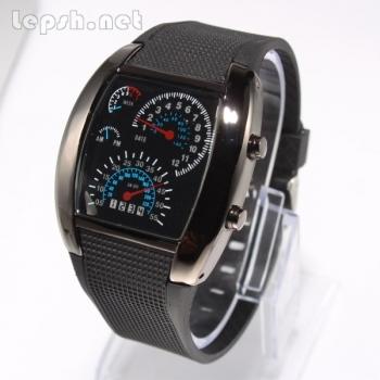 Продаю - Часы наручные Max Speed с led подсветкой