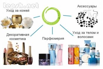 Продаю - Косметика Орифлейм