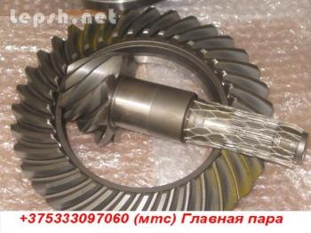 Продаю - 34/7  35/8  тяговые гипоидные передачи  Спринтер 411CDI,413CDI,416СDI