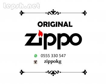 Продаю - Оригинальные зажигалки ZIPPO из США, Новое поступление