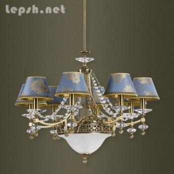 Продаю - Продаем люстры, светильники, бра, торшеры от европейских и мировых брендов.