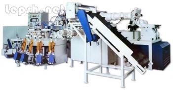 Продаю - Оборудование для производства керамической, фарфоровой посуды