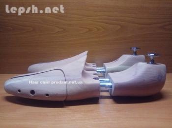 Продаю - Продам колодки для обуви. Кедровые колодки из дерева