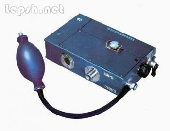 Продаю -  Продам кран в сборе к ШИ-11 (шахтный интерферометр)