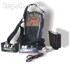 Продаю - Продам чехол к  анализатору метана Сигнал-2,5,7