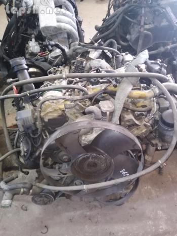 Продаю - Двигатель к Мерседес Спринтер ОМ642, 3.0 CDI 2009 г.в.