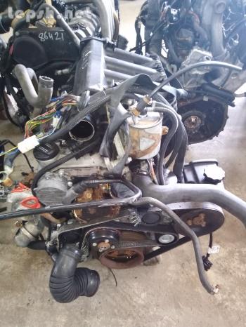 Продаю - Двигатель к Мерседес Спринтер ОМ611, 2.2CDI, 2004 г.в.